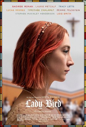 Lady Bird promotional image