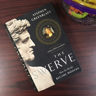 The Swerve book